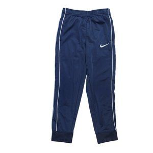 NIKE Navy Athletic Joggers M (5-6 yrs)